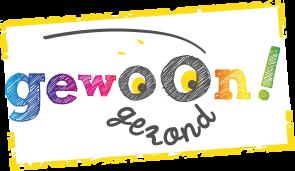 Logo Gewoon Gezond